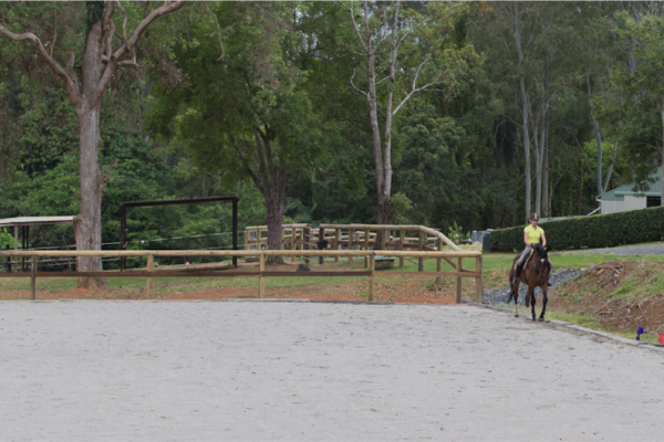 Permaculture zone planning for horse properties – Equine